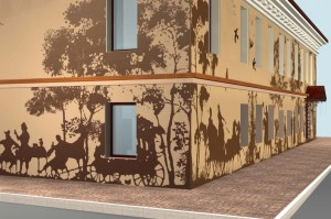 Идеи для преображения фасада